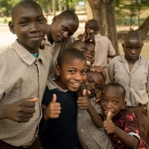 Kupenda Kids