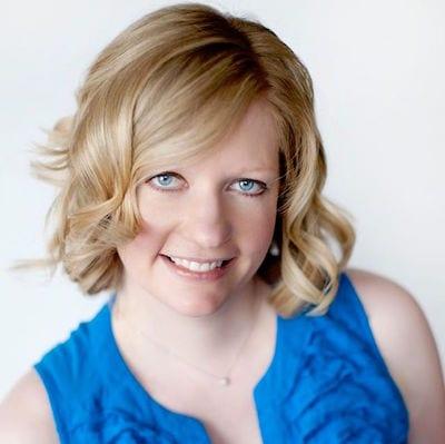 Lauren Boswell Blair
