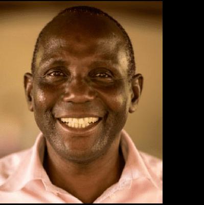 Leonard Mbonani