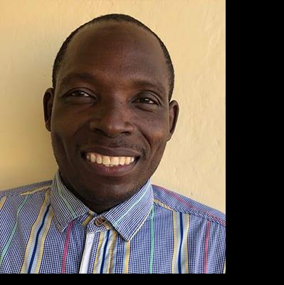 Joseph Karisa