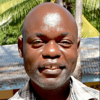 Gabriel Mwanengo