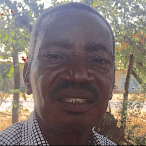 Jacob Mwagandi