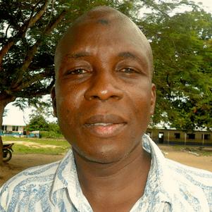 Mohammed Mgaza