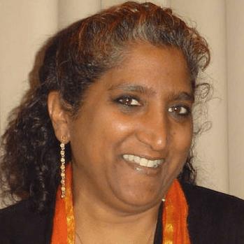 Patricia Prasada-Rao